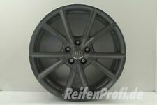 Original Audi A3 S3 8V Sportback S line Felgen Satz 8V0601025AT 19 Zoll 975-A3