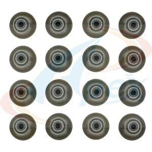 Valve Stem Seal Set  Apex Automobile Parts  AVS2085