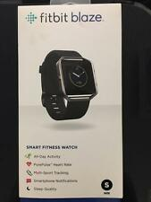 (Brand New in Box) Fitbit Blaze (Black)