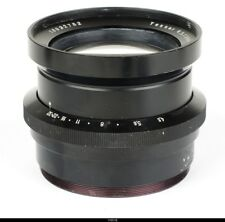 Lens Zeiss Tessar 4.5/300mm