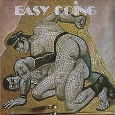 Easy Going 1978 GREAT ITALO ELECTRO DISCO FUNK Claudio Simonetti Rome Italy MINT