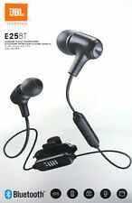 JBL E25BT Kopfhörer schwarz