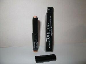 Bobbi Brown Long-Wear Cream Eye Shadow Stick Travel Size Golden Pink Boxed