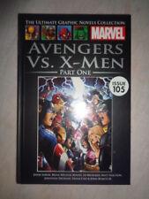Marvel - Avengers vs. X-Men Vol 1- HB Graphic Novel Collection 105 - New Sealed
