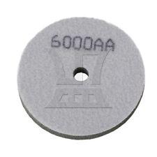 4 Inch Sponge Polishing Pad  6000 Grit Type1 Dusty Green