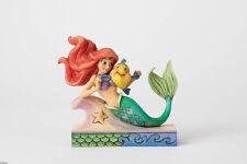 Romero Britto- Disney Fun and Friends Arielle  4054274