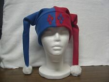 Suicide Squad Harley Quinn hat NEW