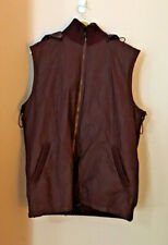 NWT $665 Y-3 Gilet Quilted Oversized Vest 2XL