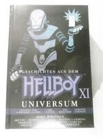 Mike Mignola GESCHICHTEN AUS DEM HELLBOY UNIVERSUM # 11 ( Cross Cult ) NEU