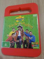 The Wiggles Yule Be Wiggling DVD Region 4 ABC For Kids