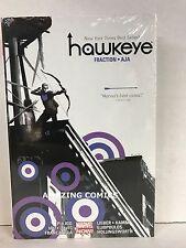 Marvel HAWKEYE BY MATT FRACTION Omnibus Hardcover HC - NEW - MSRP $100