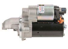 Brand New Starter Motor GENUINE BOSCH OEM for BMW Fast Shipping