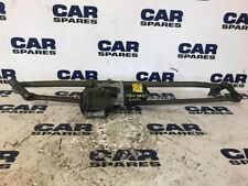 2004 Iveco Daily 2.8 TDI Front Wiper Motor & Linkages 53557202