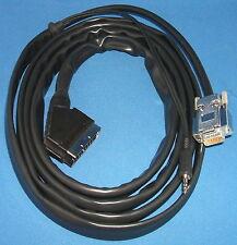 """Acorn cavo del monitor/Lead """"attiva"""" aka77/aga50 con audio"""