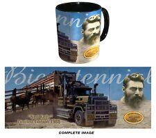 BICENTENNIAL TRUCK  Ned Kelly Coffee Mug