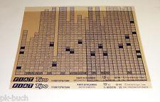 Microfich Catalogo parti di ricambio FIAT TIPO (1100 - 1370 - 1580) Stand 02/1995