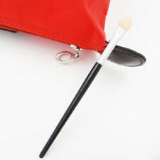2pcs Long Makeup Disposable Eye Shadow Eyeliner Brush Spong Foam Applicator Tool