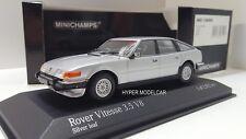 MINICHAMPS 1/43 Rover Vitesse 3.5 V8 1996 Silver Met Art. 400138500