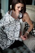 Udder Covers - Breastfeeding Nursing Cover (Grace)