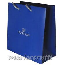 Carta SWAROVSKI Borsa Regalo-Taglia Nuovo di zecca - 23x23x11cm