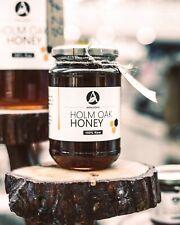 500g/1kg Spanish Holm Oak Honey (100% Pure/Raw/Unpasteurised) by Amalsons