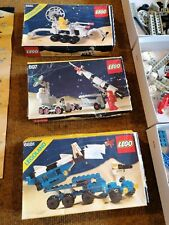 Lego Space Classic Lotto Vintage
