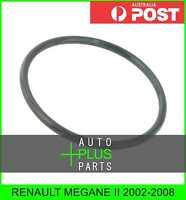 Fits RENAULT MEGANE II 2002-2008 - THROTTLE BODY O-RING