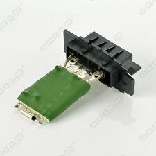 Riscaldatore di Ventilatore Resistore Motore Ventola Per Alfa Mito 955 -