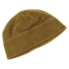 Condor Fleece Watch Cap - Coyote Brown - One Size micro fleece cap NEW