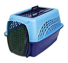 Petmate Two Door Top Load Kennel Free shipping