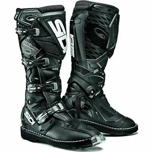Sidi X3 Xtreme Off Road Motocross Motorbike Off Road Boots Clearance Sale