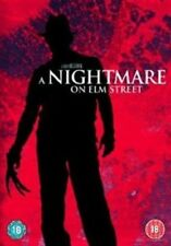 Nightmare on Elm Street 5051892021210 With Johnny Depp DVD Region 2