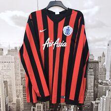 BNWT Long sleeve QPR Third shirt from 2014/15