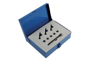 Laser 6778 Glow Plug Threaded Insert Kit M9 x 1mm