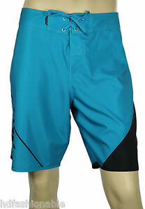 NEW QUIKSILVER HAWAIIAN OCEAN NEW WAVE 20 REPREVE SWIM BOARDSHORTS 38
