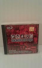 Backstreet Boys: For The Fans CD 1 (CD, 2000, Zomba)