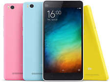 "Refurbished Acceptable Condition Xiaomi Redmi Mi 4i Duos 16GB 5"" Mix"