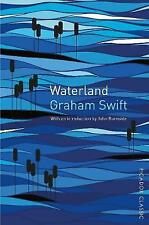 Waterland (Picador Classic), Swift, Graham, Very Good condition, Book
