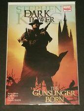 The Dark Tower Gunslinger Born #1 Stephen King Movie 1st comic appearance Roland