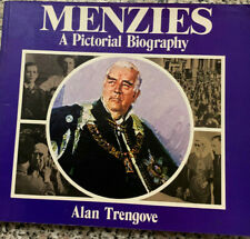 MENZIES A Pictorial Biography