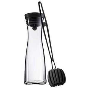 WMF Edition Basic Wasserkaraffe 1L inklusive Reinigungsbürste