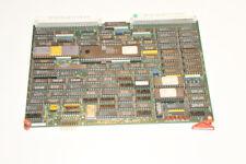 Integrated Solutions VME-ECX Ethernet Board 590099 Rev. B     Vintage VME