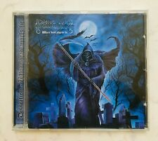 Dissection ‎– Where Dead Angels Lie [CD] Original Nuclear Blast. 1996. Germany