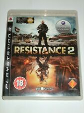 """Resistance 2 Playstation 3 PS3 """"FREE UK P&P"""""""