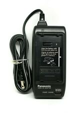 PANASONIC PV-A17 Battery Charger - PV L550D Video Camcorder VHS C Palmcorder