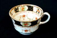 Beautiful Melba Hand Painted Imari Demitasse Cup