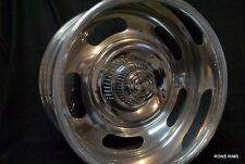 """AMERICAN RACING RALLY VN327 """"SL: 18X12 GM FORD MOPAR CHEVY GM CUSTOM BILT wlug"""