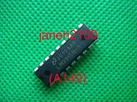 50p LM3915N LM3915N-1 LM3915 LED Bar Dot Display Driver (A149)