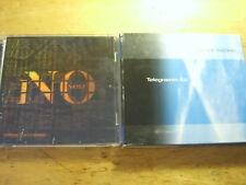 Xavier Naidoo + Söhne Mannheims [2 CD Alben] Noiz + Telegramm für X
