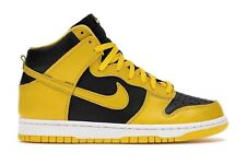 ✅ Nike Dunk High Varsity Maize Yellow Black, Jordan AJ1 Hypebeast Summer 2021